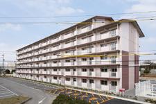 県営小島住宅建築工事(第1工区)