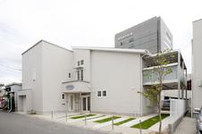 K邸事務所併用住宅新築工事