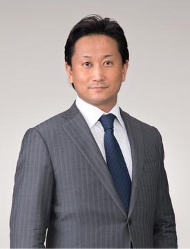 植村産業株式会社 代表取締役社長 植村 真一